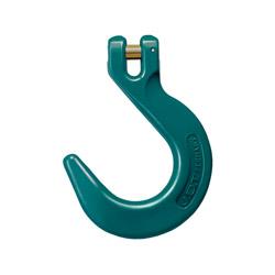 Foundry hook